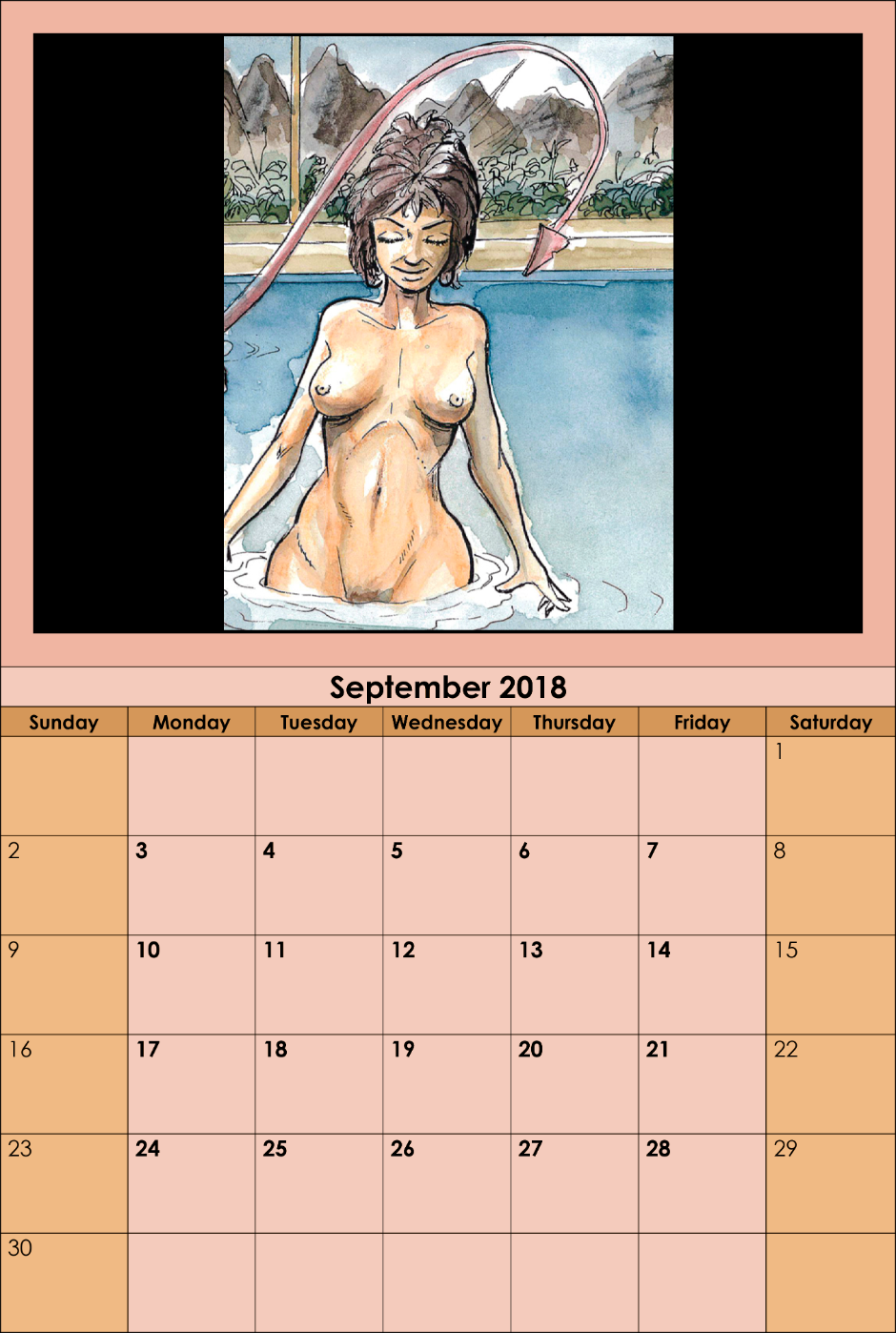 Opidane - September