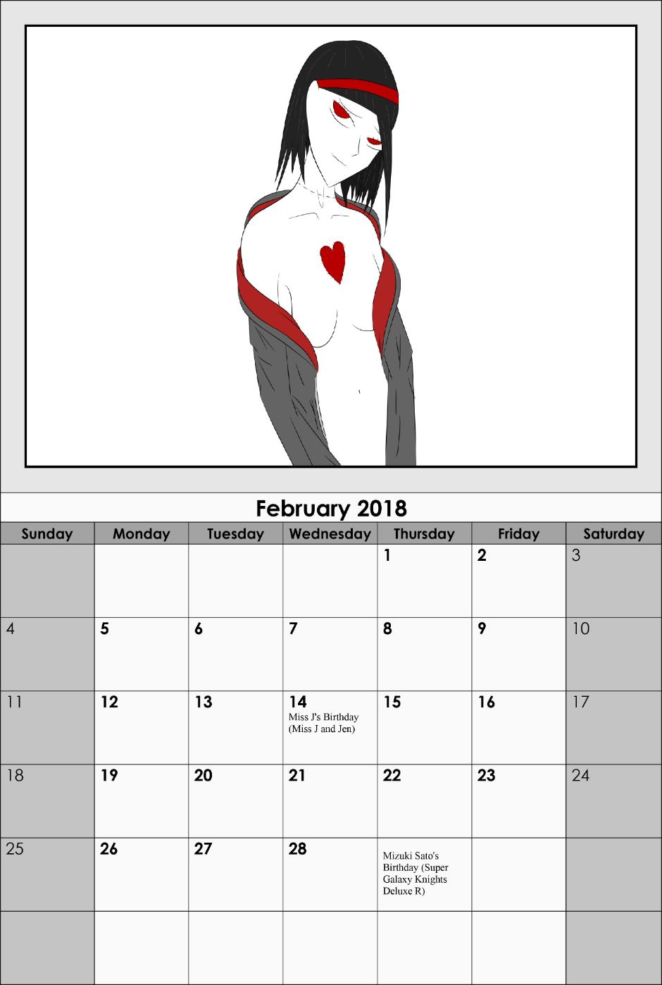 Rulerbrain - February